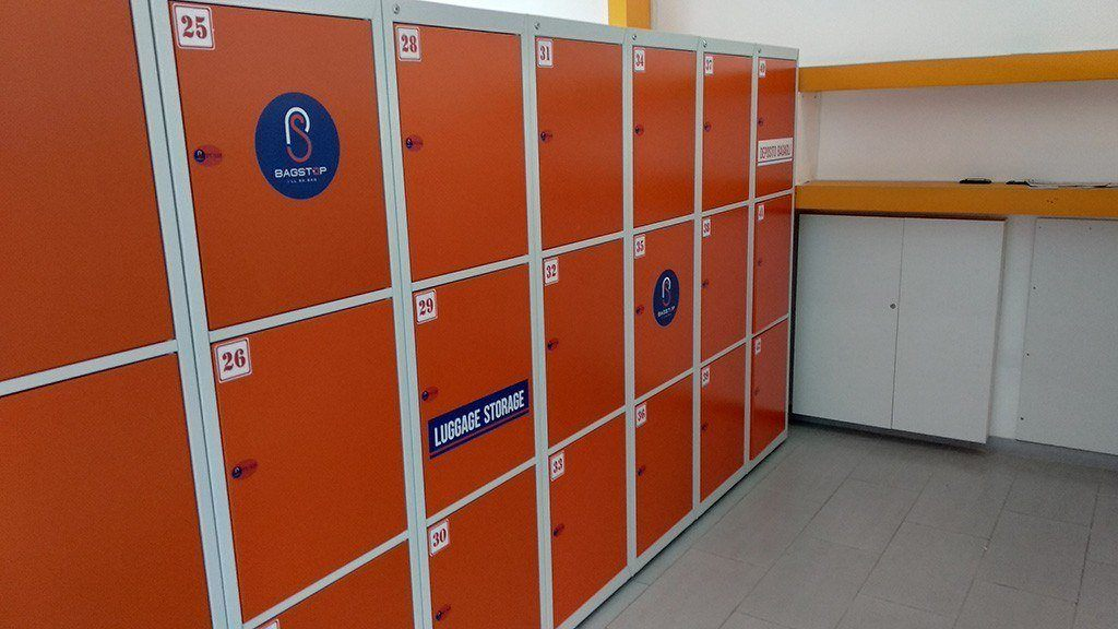 Luggage Storage Bologna - photo 06